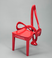Red Chair Affair