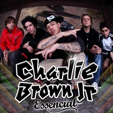 Download – CD Charlie Brown Jr – Essencial