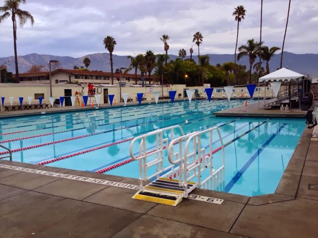 Bob 39 S 50 Pools Project 49 50 The Finale Santa Barbara Bound