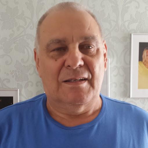 Dieter Tyburski