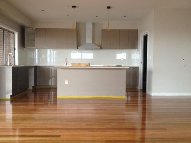 tasmanian oak floor