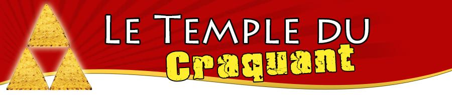 Le Temple du Craquant