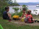 2007 Family Camp Week 1