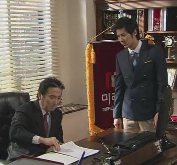 Ah Suk Hwa, Kim Ji Suk