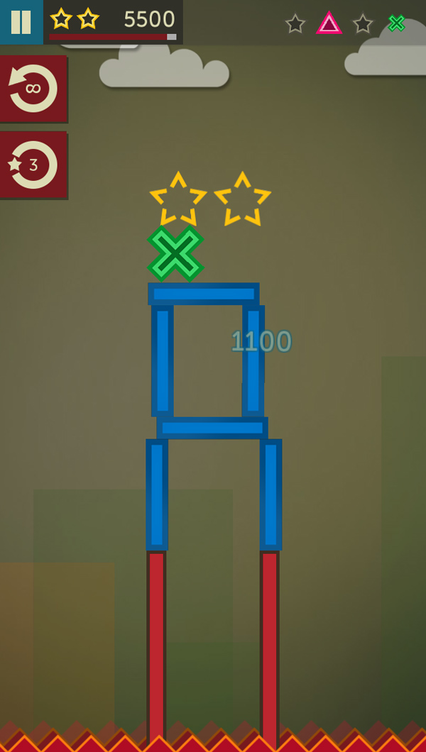 Blocks Buddies có mặt trên Google Play 5