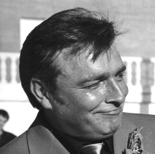 John Fullerton