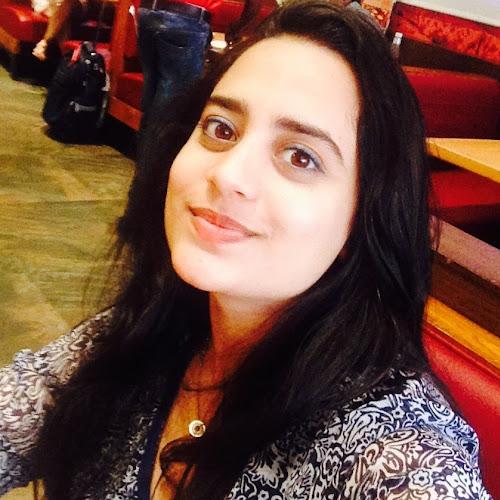 Farha Deeba Ansari