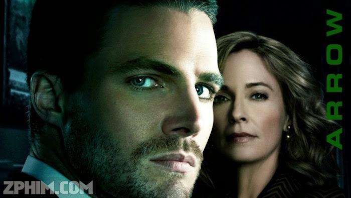 Ảnh trong phim Mũi Tên Xanh 1 - Arrow Season 1 4