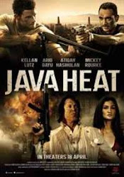 Java Heat - Kẻ khủng bố