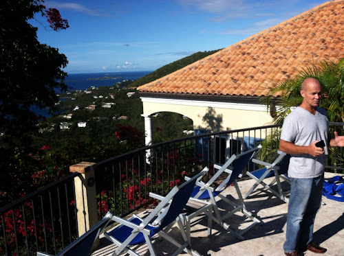 Tbw Travel Today Ixora Coral Bay St John