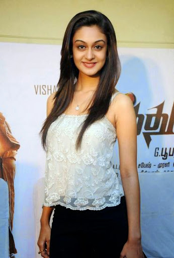 Aishwarya Arjun Body Size