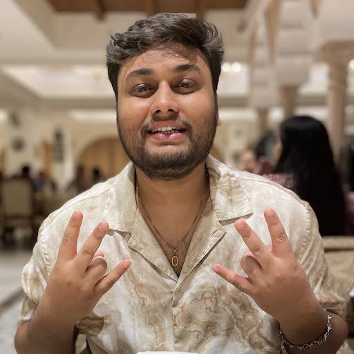 Hrithik Raj