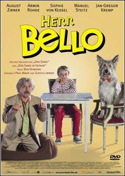 Senhor Bello – Dublado