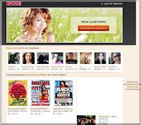 Flirt homepage kostenlos