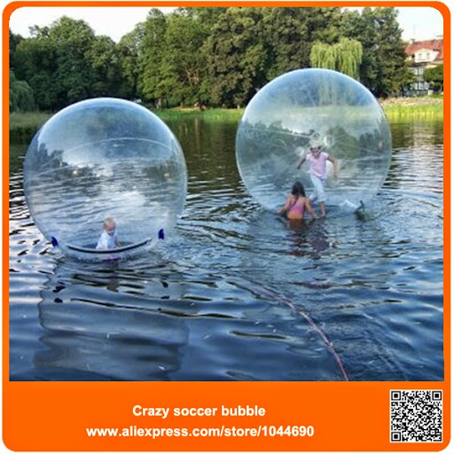 inflatable water walking ball,kids outdoor water games,