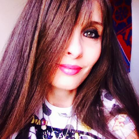 Christina Sands