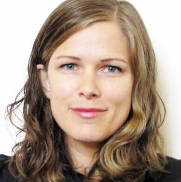Rebecca Lundin