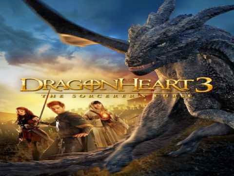 مشاهدة فيلم Dragonheart 3: The Sorcerer's Curse مترجم اون لاين بجودة BluRay