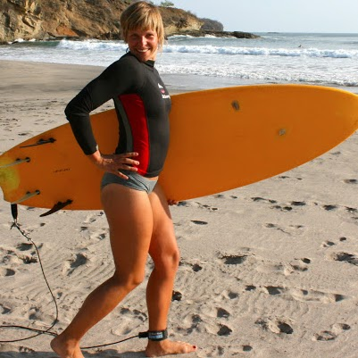 Heather Macleod