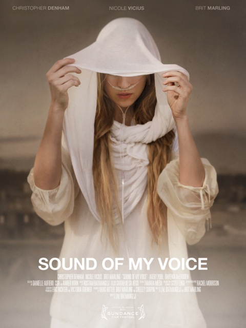 SXSW: Sound of My Voice