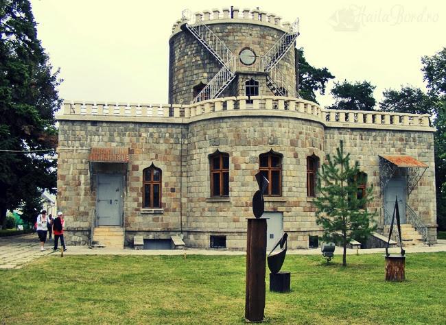 castel iulia hasdeu campina