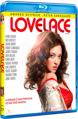 Filme Poster Lovelace BDRip XviD Dual Audio & RMVB Dublado