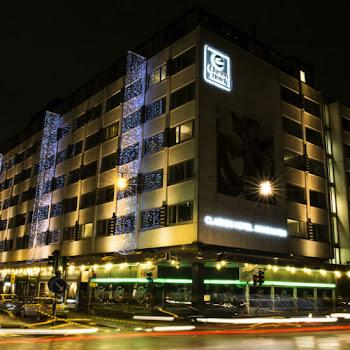 Clarion Hotel Amaranten