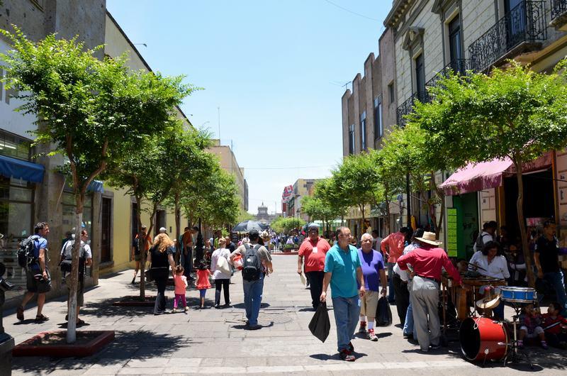Calle de Morelos