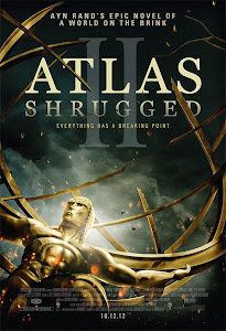 Atlas Rung Chuyển 2: Cuộc Đình Công - Atlas Shrugged Ii: The Strike poster
