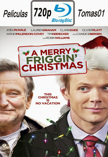 Merry Friggin' Christmas (2014) BRRip 720p