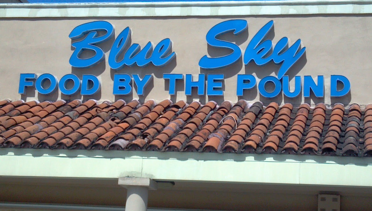 Food Catering Miami Florida | Blue Sky Food by the Pound at 5751 Bird Rd, Miami, FL
