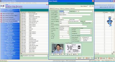 Aplikasi Laporan Keuangan Bumdes Excel Seputar Laporan