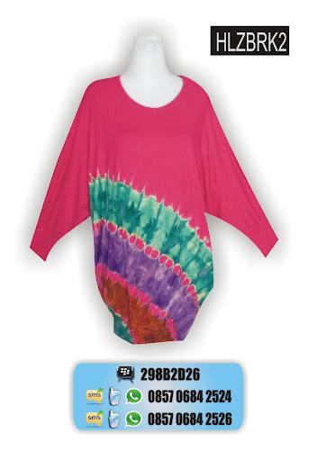 grosir batik pekalongan, Model Seragam, Blus Terbaru, Blus Batik