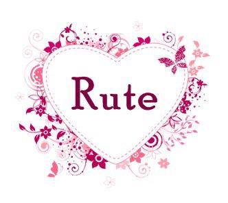 Rute1985