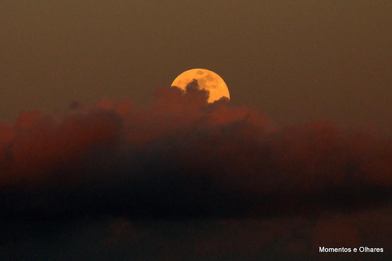 Lua em Setúbal