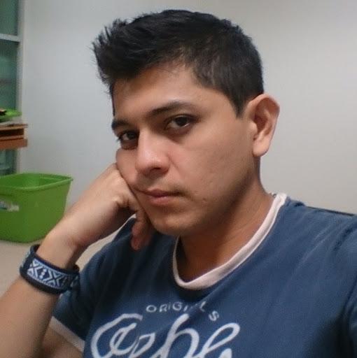 Ricardo Collado Photo 8