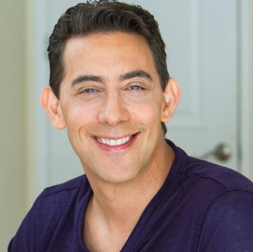 Evan marc katz dating profile