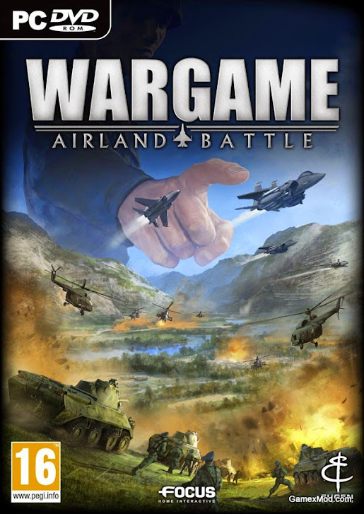 wargame-airland-battle-multi10-prophet,Wargame AirLand Battle MULTi10 PROPHET,free download games for pc, Link direct, Repack, blackbox, reloaded, high speed, cracked, funny games, game hay, offline game, online game