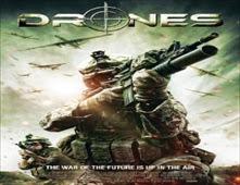 فيلم Drones
