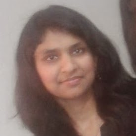 Deepali Jain