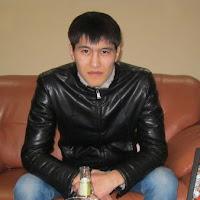 Мирбек Жумадияров