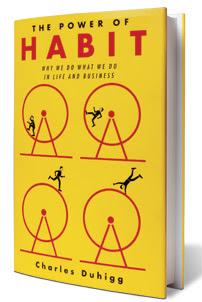 習慣的力量 The Power of Habit 閱讀心得