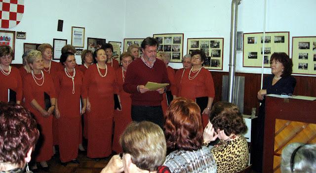 Ivica Smolec - Kutrič, Zagreb 2007.