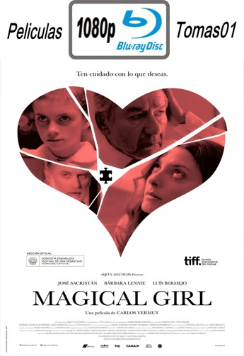 Magical Girl (2014) BDRip m1080p