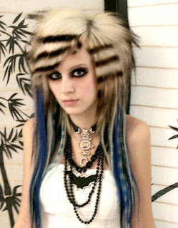 Emo Hairstyles Long Hair Pictures - Emo Hairstyle Ideas
