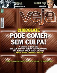 Revista Veja – Ed. 2342 – 09.10.2013