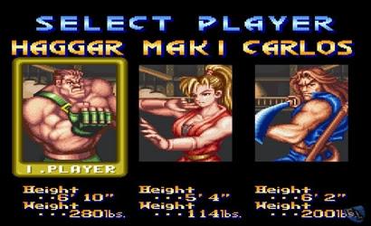 [Review] FINAL FIGHT - Tragetória SNES_Final_Fight_2_02