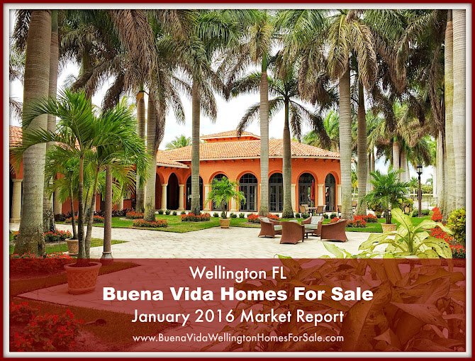 Buena Vida Homes For Sale - January 2016 Market Report
