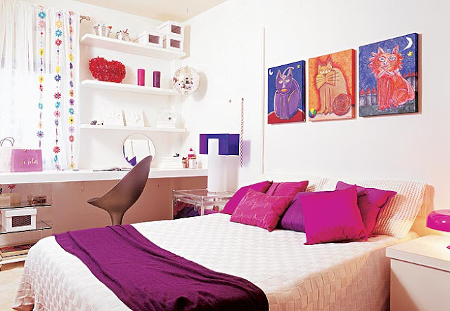 dormitorios-cuartos-quartos-chicas-adolescentes