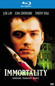 Immortality (1998) BluRay 720p 700MB